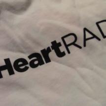 I heart tshirt